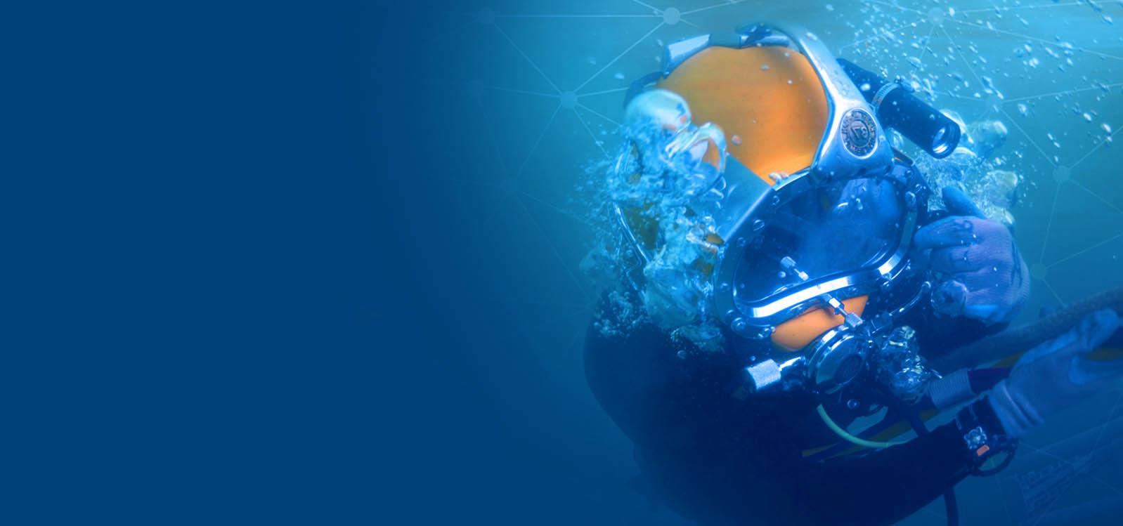 prosub professionnel subaquatique Algérie